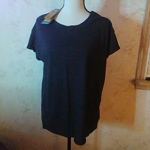 NWT\ PRANA cozy up t-shirt